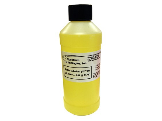 pH 7 Standard 250 mL Bottle