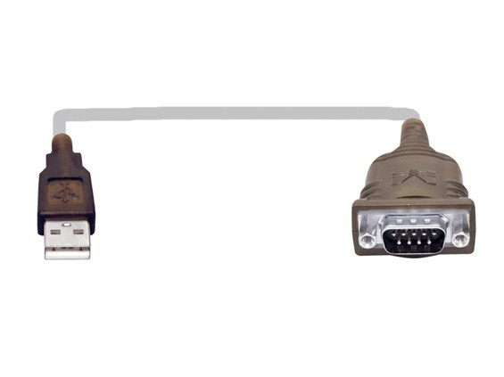 USB-to-9-Pin-Serial Adapter