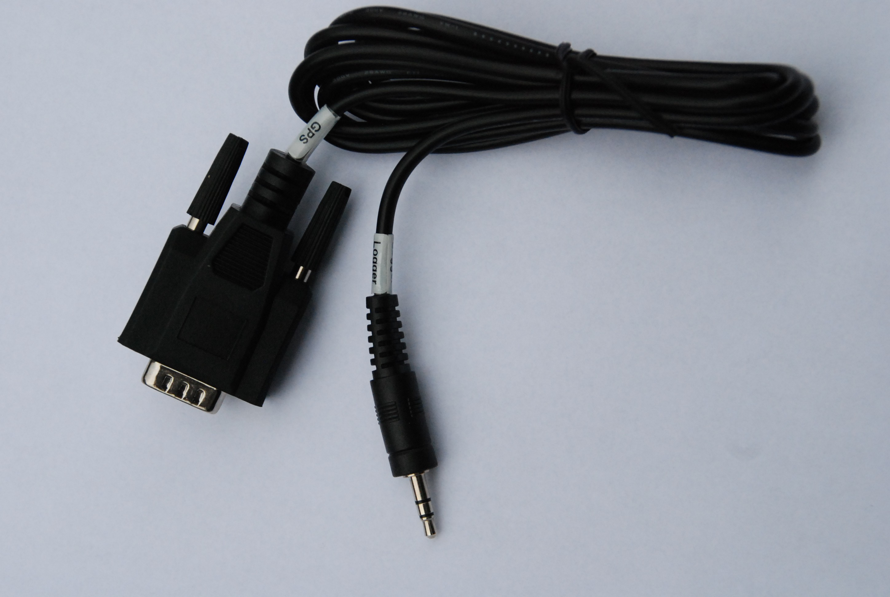 GPS / DGPS Cable for connecting GPS Device