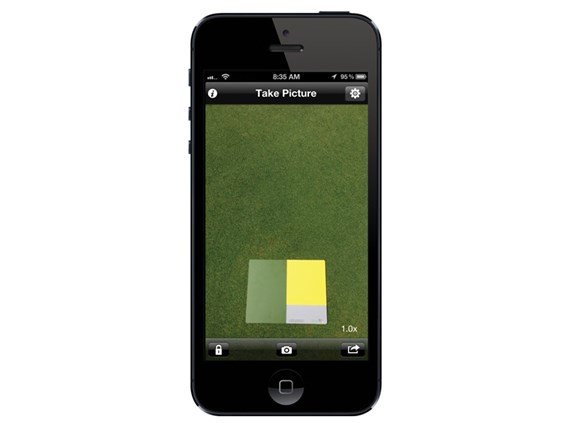 GreenIndex Plus for Turf
