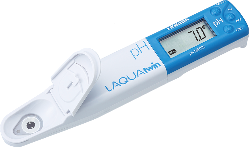 LAQUAtwin pH Meter PH-33