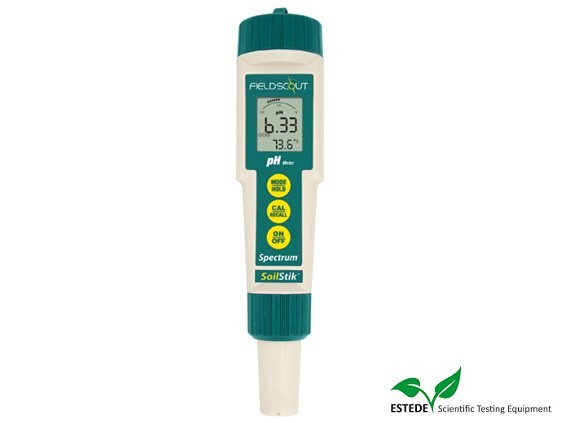 pH Meter FieldScout Soilstik