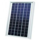 Optional Solar Power Unit for GPRS Modem
