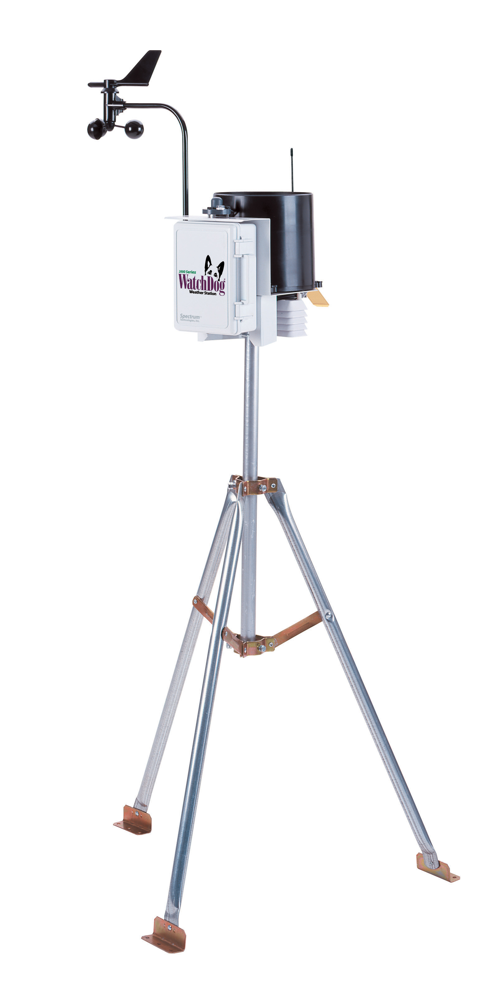 Weather Station Model Watchdog 2900ET